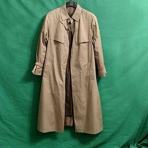 JackSet trench coat